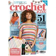 Crochet Now Magazine Issue 57