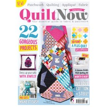 Quilt Now issue 11
