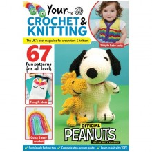 Your Crochet & Knitting Magazine issue 19