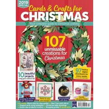 Cards and Crafts for Christmas 13