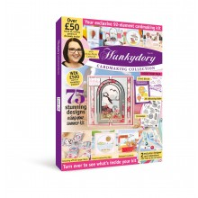 Hunkydory Cardmaking Collection Magazine & Kit #05