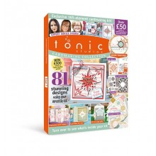 Tonic Studios Design Collection Magazine & Kit 7