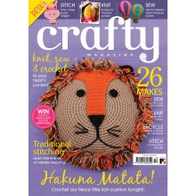 Crafty Magazine 10