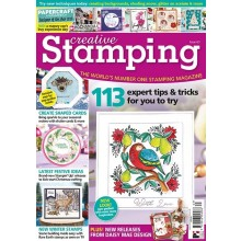 Creative Stamping 63
