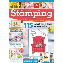 Creative Stamping 68