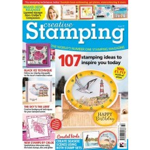 Creative Stamping Issue 72
