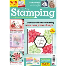 Creative Stamping Issue 76