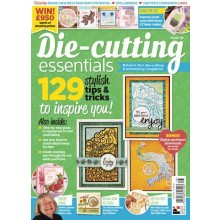 Die-cutting Essentials 38
