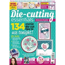 Die-cutting Essentials 52