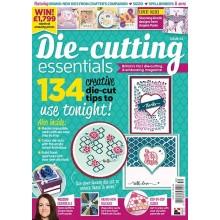 Die-cutting Essentials Issue 52