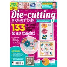 Die-cutting Essentials