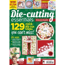 Die-cutting Essentials Issue 55