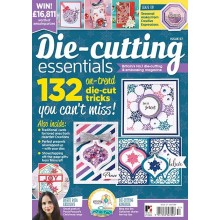 Die-cutting Essentials Issue 57