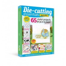 Die-cutting Essentials Special Edition 8