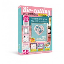 Die-cutting Essentials Special Edition 9