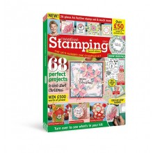 Creative Stamping Special Edition 1