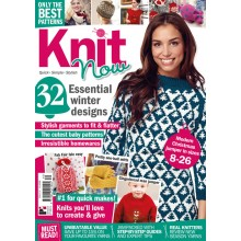 Knit Now 40
