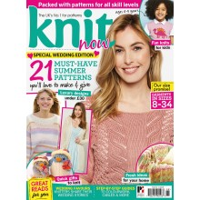 Knit Now issue 88