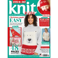 Knit Now issue 94