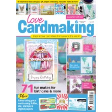 Love Cardmaking International Issue 03