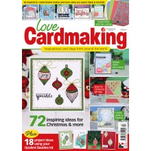 Love Cardmaking International Issue 04