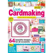 Love Cardmaking Issue 03
