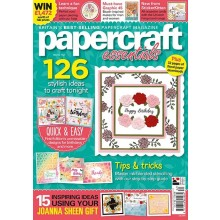 Papercraft Essentials 162