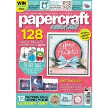 Papercraft Essentials 166