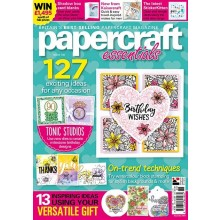 Papercraft Essentials 168