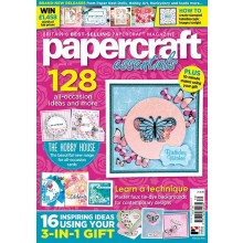 Papercraft Essentials 170