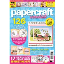 Papercraft Essentials 172
