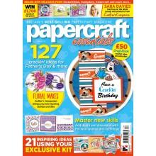 Papercraft Essentials Issue 174