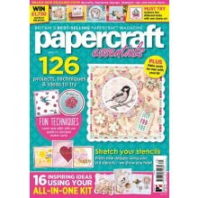 Papercraft Essentials 175