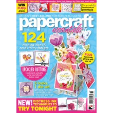 Papercraft Essentials Issue 176