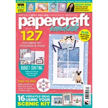 Papercraft Essentials Issue 179