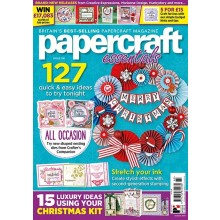 Papercraft Essentials Issue 180