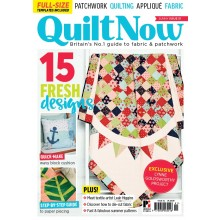 Quilt Now issue 51
