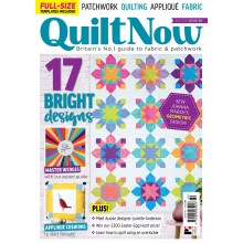 Quilt Now issue 60