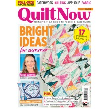 Quilt Now issue 62