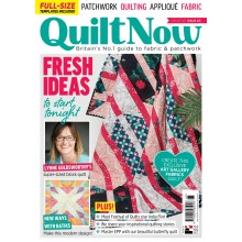 Quilt Now issue 65