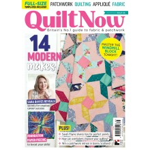 Quilt Now issue 66