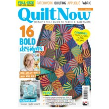 Quilt Now issue 67