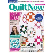Quilt Now issue 70