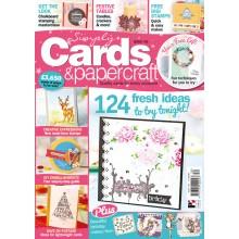 Simply Cards & Papercraft 130