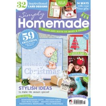 Simply Homemade 48