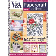 V&A Papercraft Collection #01