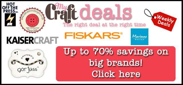 My Craft Deals