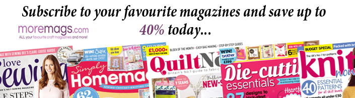 SAVE up to 40% with a subscription