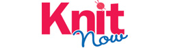 Knit Now logo