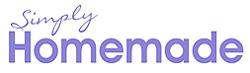 Simply Homemade logo
